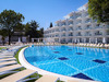 Отель  Paradise Blue hotel and SPA5