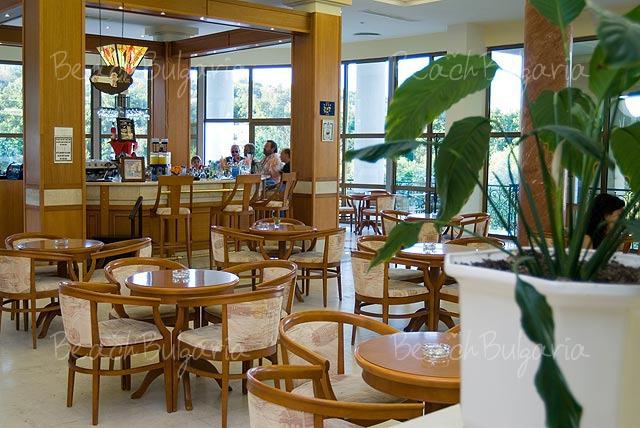 Отель Бельвилль4