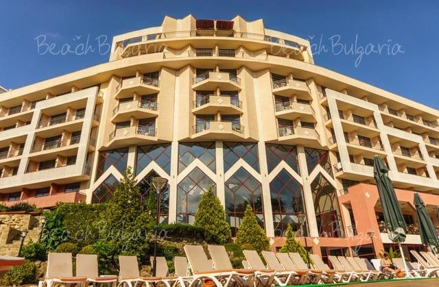 Парк - отель