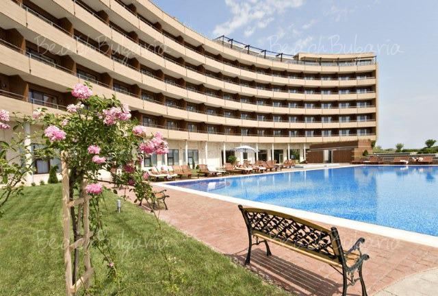 Гранд Отель Поморие
