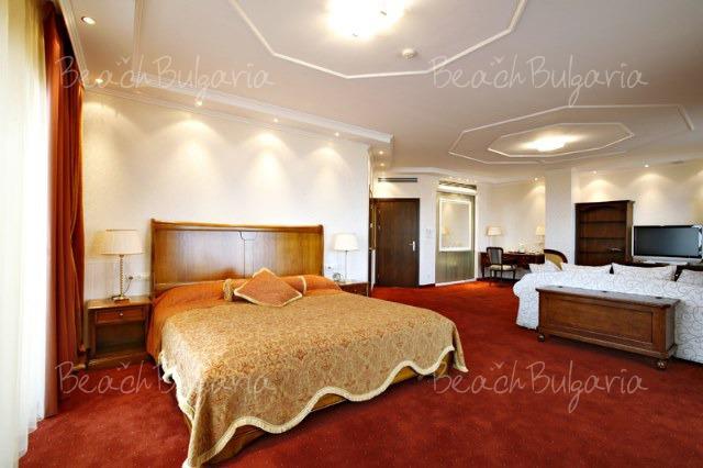 Гранд Отель Поморие14