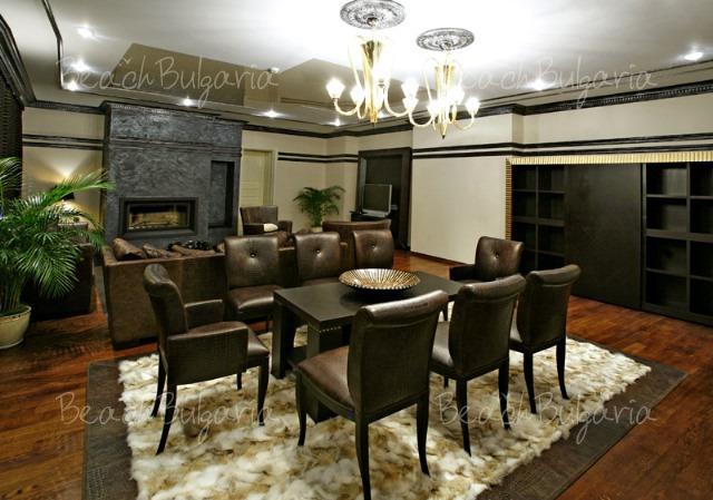 Гранд Отель Поморие16