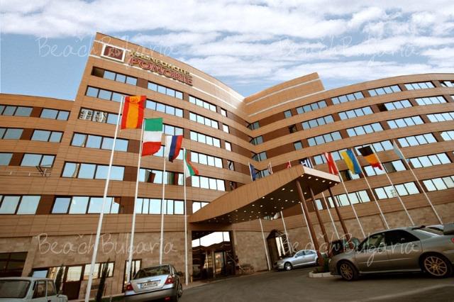Гранд Отель Поморие4