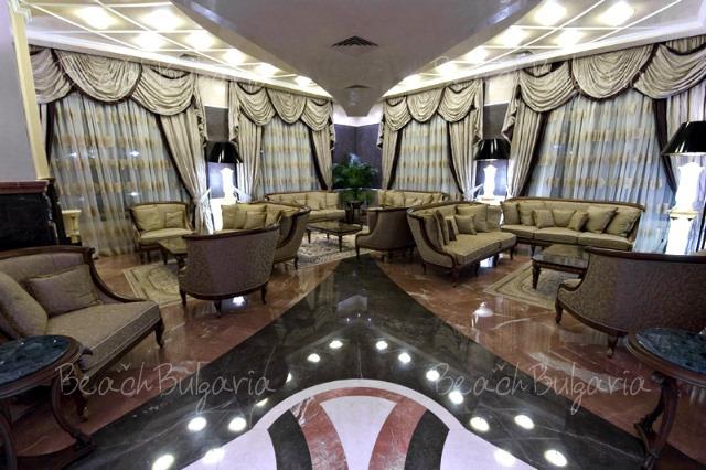 Гранд Отель Поморие7