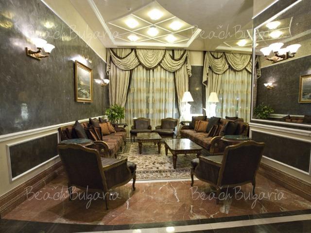 Гранд Отель Поморие8