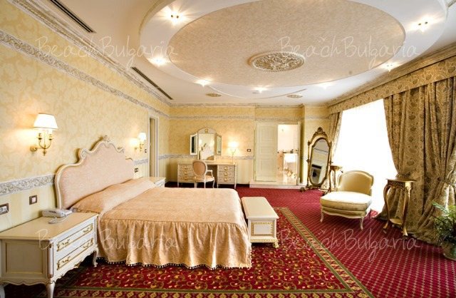 Гранд Отель Поморие10