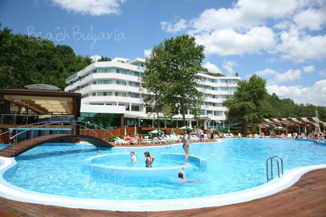 Отель «Арабела Бийч»