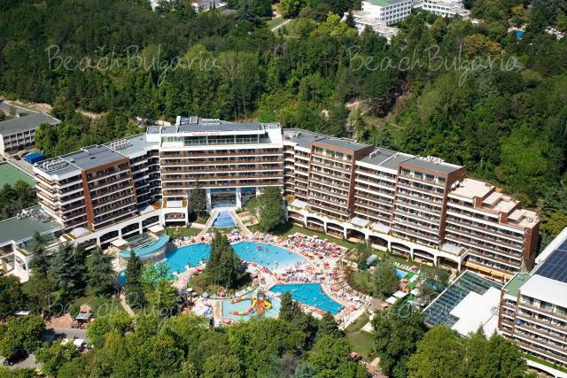 Фламинго Гранд отель и СПА