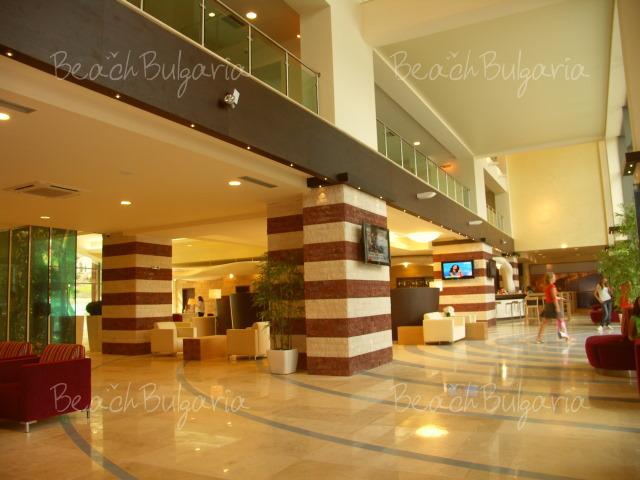 Фламинго Гранд отель и СПА5