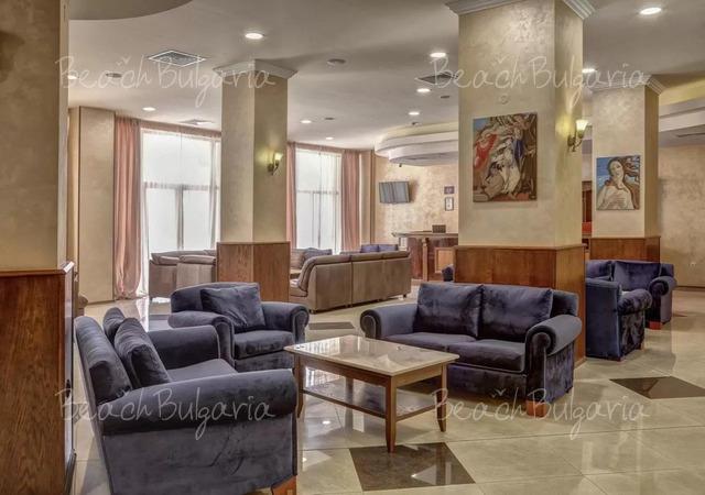 Отель Continental (ex. Central) 4