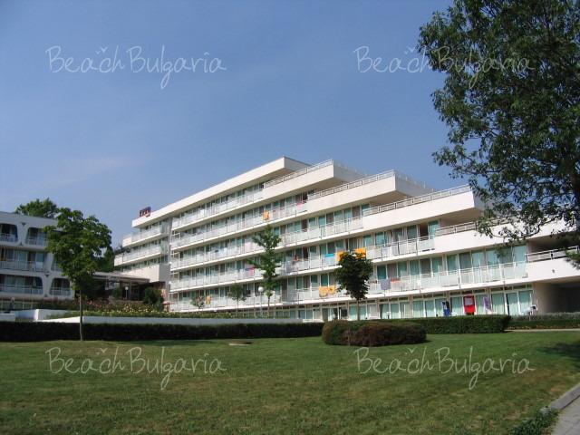 Отель «.COM»
