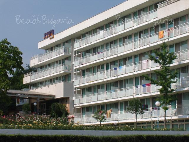Отель «.COM»2