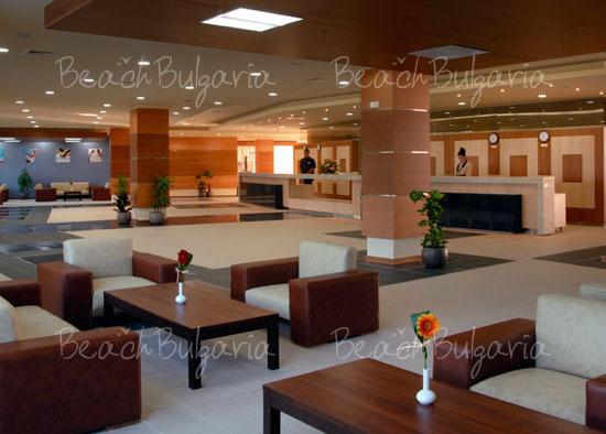 Отель Сол Луна Бей Ризорт5