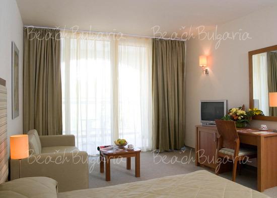 Отель Сол Луна Бей Ризорт7