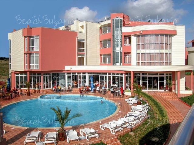 Отель Арапя-дель-Соль