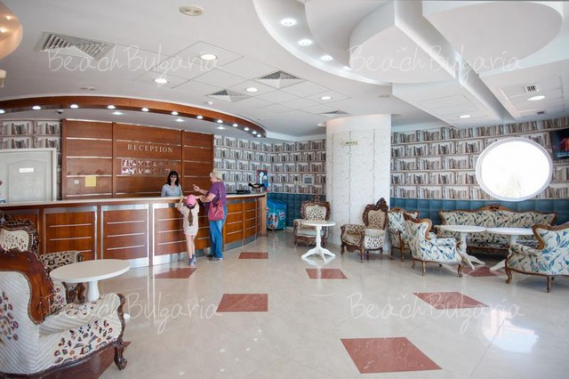 Отель Арапя-дель-Соль12