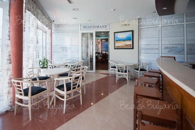 Отель Арапя-дель-Соль13