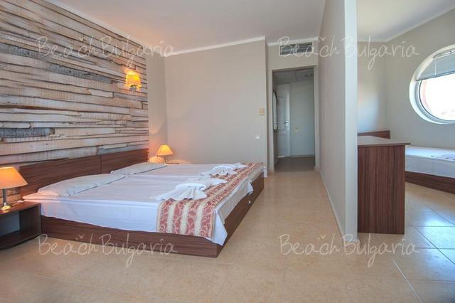 Отель Арапя-дель-Соль18