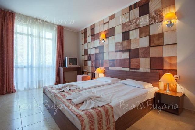 Отель Арапя-дель-Соль19