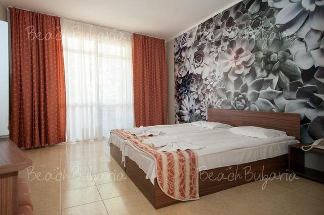 Отель Арапя-дель-Соль22