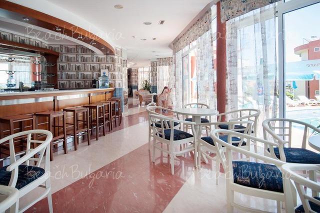 Отель Арапя-дель-Соль25