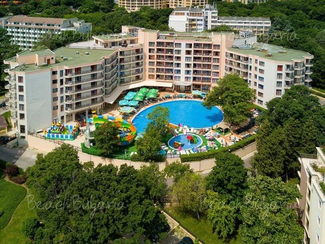 Отель Престиж и Аквапарк2