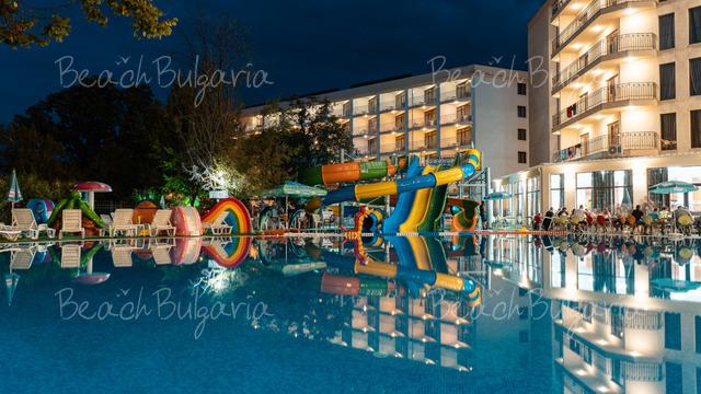 Отель Престиж и Аквапарк13