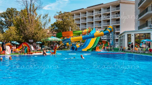Отель Престиж и Аквапарк15