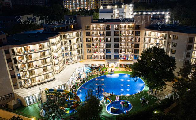Отель Престиж и Аквапарк3
