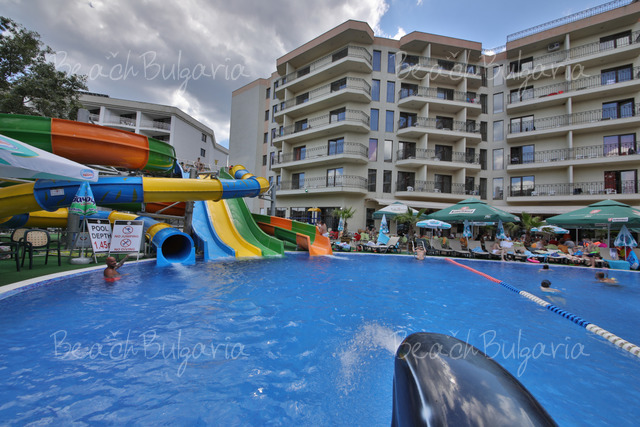 Отель Престиж и Аквапарк22