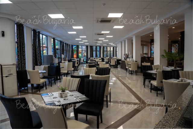 Отель Престиж и Аквапарк5