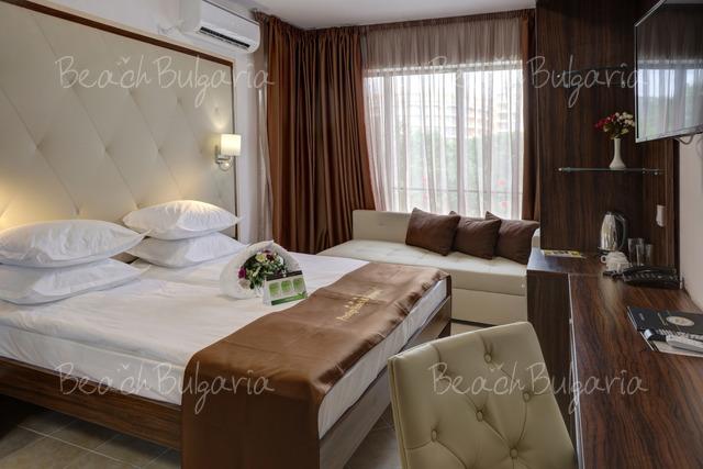 Отель Престиж и Аквапарк8