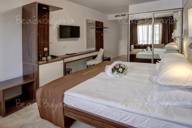 Отель Престиж и Аквапарк9