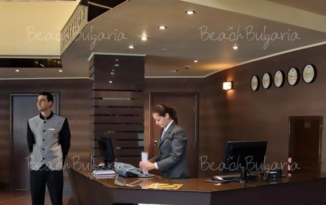 Swiss Belhotel and Spa Varna3