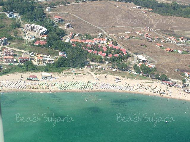 Курортный комплекс Лозенец2