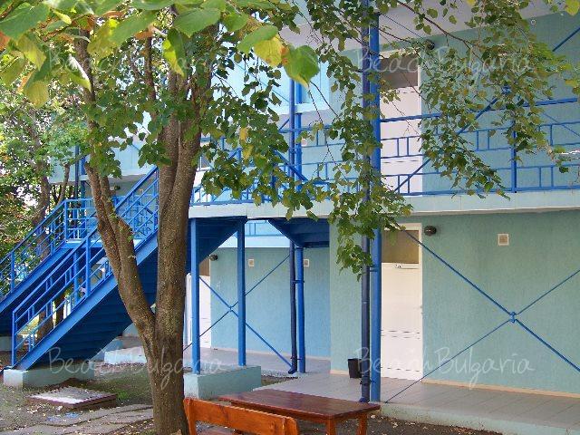 Курортный комплекс Лозенец3