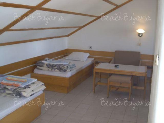 Курортный комплекс Лозенец9