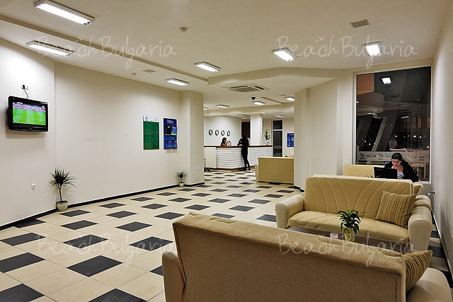 Апарт-отель ''Емберли''14