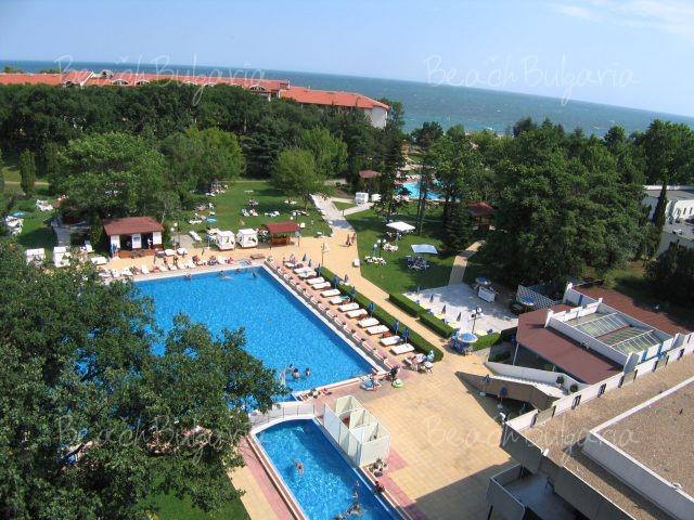 Гранд Отель Варна2