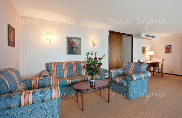 Гранд Отель Варна12