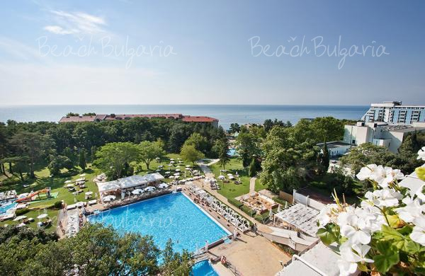 Гранд Отель Варна15