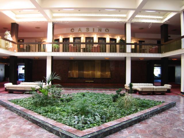 Гранд Отель Варна5