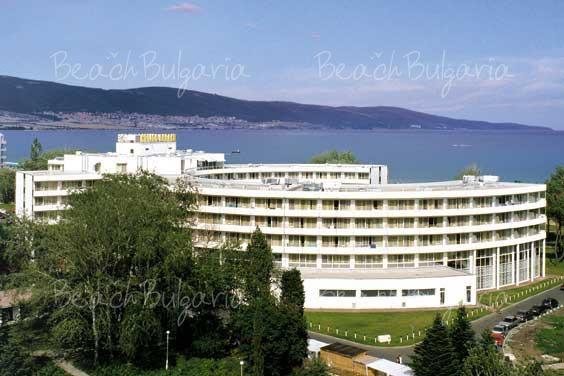РИУ Хелиос Отель