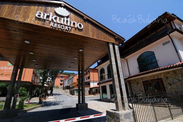Курортный комплекс Аркутино2