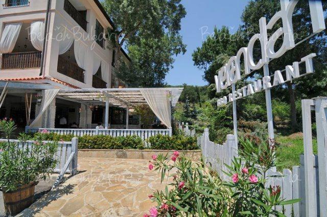 Курортный комплекс Аркутино3