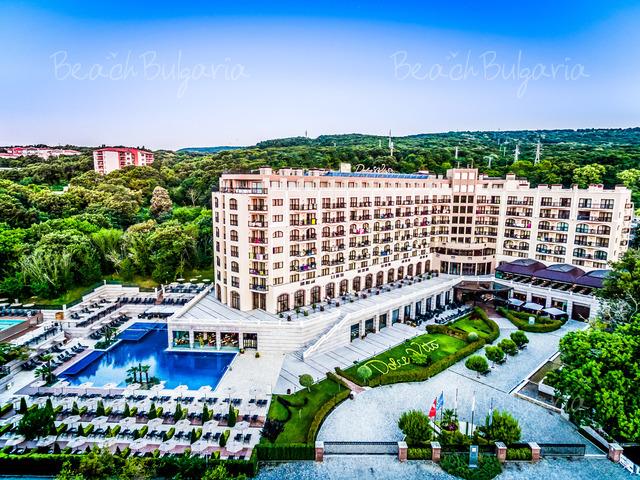 Отель РИУ Долче Вита