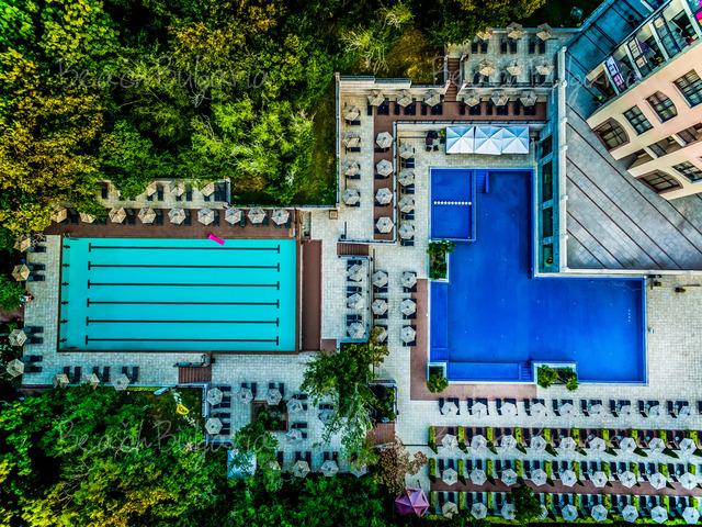 Отель РИУ Долче Вита2