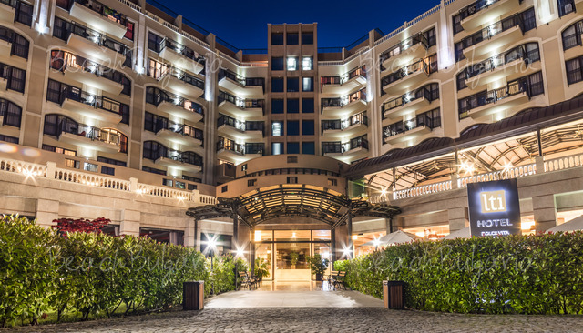 Отель РИУ Долче Вита23