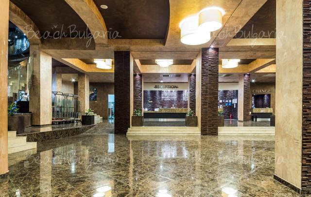 Отель РИУ Долче Вита6