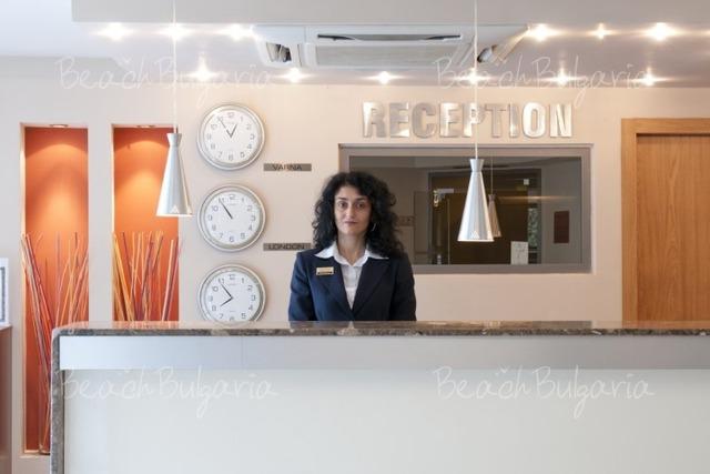 Бест Вестерн Прима Отель2